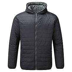 Tog 24 - Black/grey hotter tcz thermal jacket