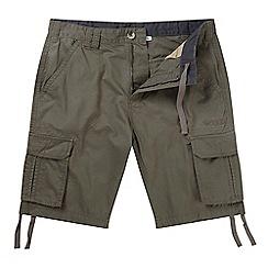 Tog 24 - Green hoyland cargo shorts