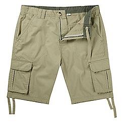 Tog 24 - beige hoyland cargo shorts