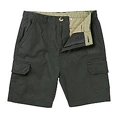 Tog 24 - Green thunder hoyland cargo shorts