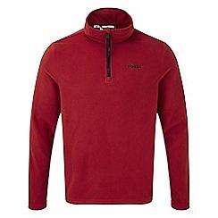 Tog 24 - Chilli humber mens zipneck fleece jacket