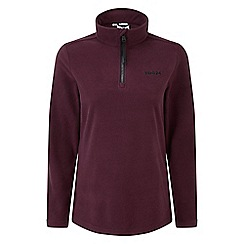 Tog 24 - Deep port humber TCZ 100 zipneck fleece jacket