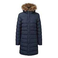 Tog 24 - Navy Ilkley TCZ thermal jacket