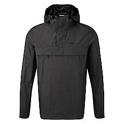 Tog 24 - Charcoal jarder mens performance waterproof jacket