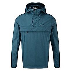 Tog 24 - Lagoon blue jarder mens performance waterproof jacket