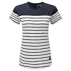 Tog 24 - Navy stripe jasmine deluxe t-shirt