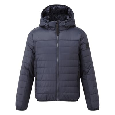 1835919719 Tog 24 Navy Jessie insulated jacket