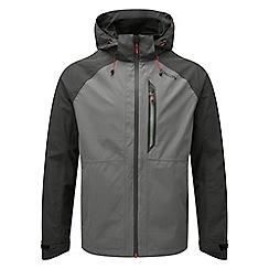 Tog 24 - Anthracite and raven karev milatex jacket