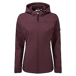 Tog 24 - Deep Port Keld Softshell hoodie