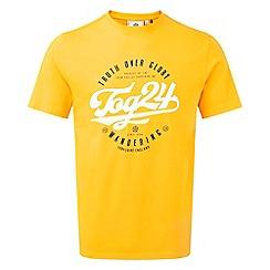 Tog 24 - Citrus kelton mens graphic t-shirt