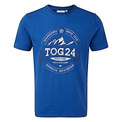 Tog 24 - Ocean kelton mens graphic t-shirt