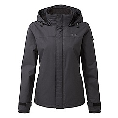 Tog 24 - Black kildale womens waterproof 3in1 jacket e761d37a14