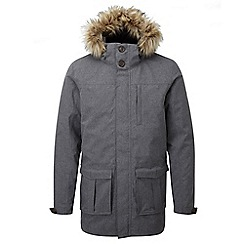 Tog 24 - Grey marl kingston milatex 3in1 jacket