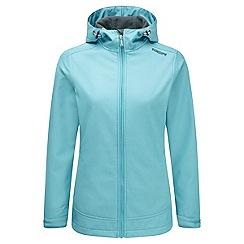 Tog 24 - Sky marl lara tcz softshell jacket