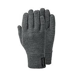Tog 24 - Grey marl Latvia TCZ 100 gloves