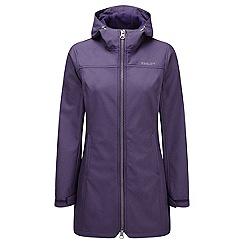 Tog 24 - Velvet marl laurel tcz softshell jacket