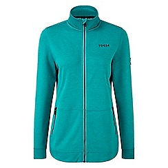 Tog 24 - Turquoise Lottie performance jacket