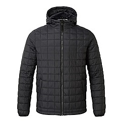 Tog 24 - Black Loxley TCZ thermal jacket
