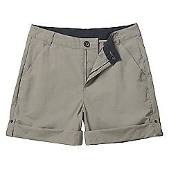 Tog 24 - Sand lunar tcz tech shorts