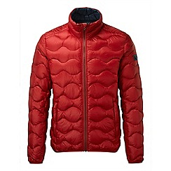 Tog 24 - Chilli red maine down jacket