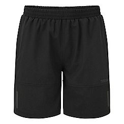 Tog 24 - Black marathon performance shorts