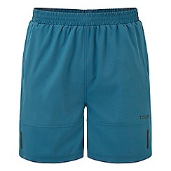 Tog 24 - Lagoon blue marathon performance shorts