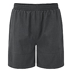 Tog 24 - Grey marl marathon performance shorts