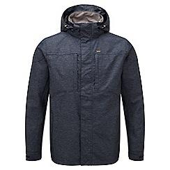 Tog 24 - Navy marl marsh milatex jacket