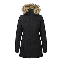Tog 24 - Black mavern TCZ thermal jacket