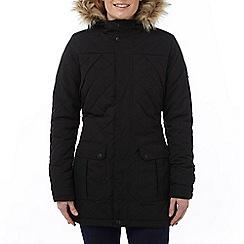 Tog 24 - Black mavern TCZ thermal jacket