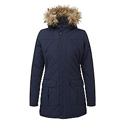 Tog 24 - Navy mavern TCZ thermal jacket
