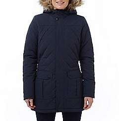 Tog 24 - Navy mavern TCZ thermal jacket