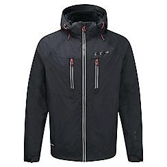 Tog 24 - Black move milatex jacket