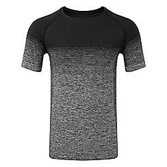 Tog 24 - Black gradient murphy performance t-shirt