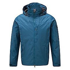Tog 24 - Faded navy oak milatex jacket
