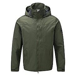 Tog 24 - Military green oak milatex jacket
