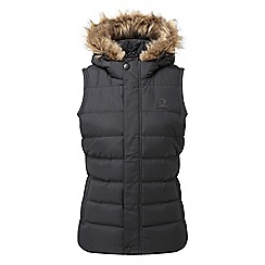Tog 24 - Black 'Otley' insulated gilet