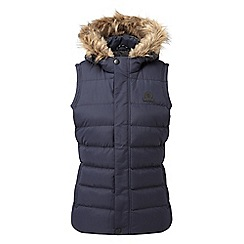 Tog 24 - Navy 'Otley' insulated gilet