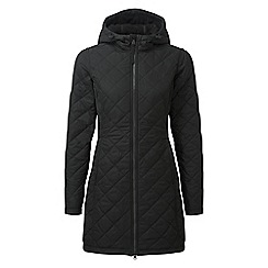 Tog 24 - Black penny tcz thermal long length jacket