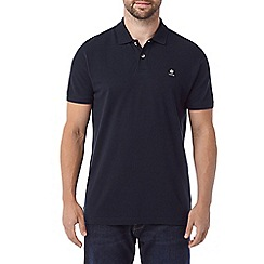 Tog 24 - Navy percy polo shirt