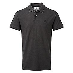 Tog 24 - Charcoal Peyton polo shirt