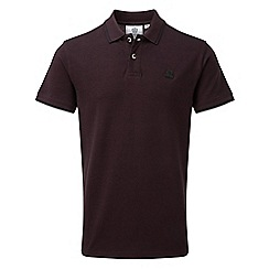 Tog 24 - Deep port Peyton polo shirt
