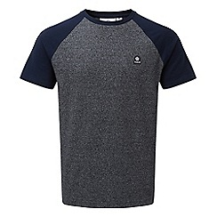 Tog 24 - Navy marl pike t-shirt