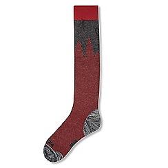 Tog 24 - Chilli pine merino ski socks