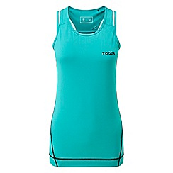 Tog 24 - Turquoise poise stretch performance vest