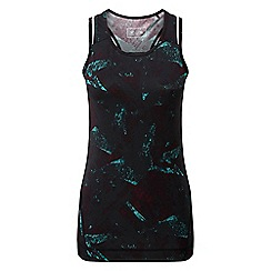 Tog 24 - Black print poise stretch performance vest