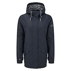 Tog 24 - Navy poppy jacket