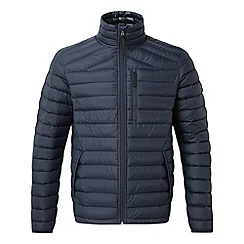 Tog 24 - Navy prime down jacket