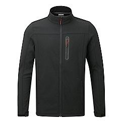 Tog 24 - Black proton tcz softshell jacket