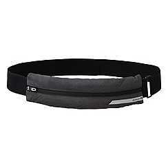 Tog 24 - Dark grey rapid TCZ stretch running belt
